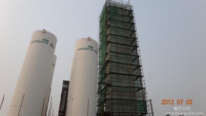 2020汕头方烟囱新建公司——哪里有烟筒新建公司