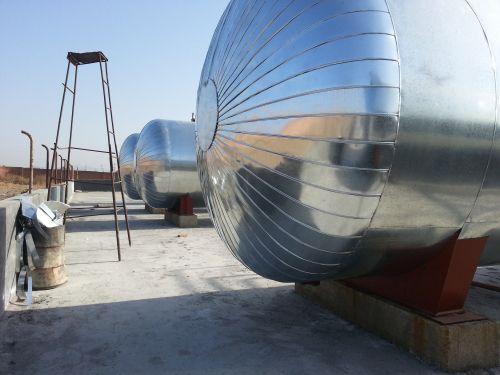 合肥管道硅酸铝保温施工承包价格-管道保温施工专业公司承揽