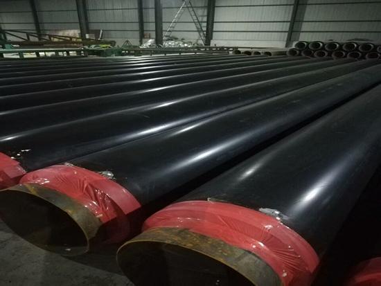 地埋热水输送用保温钢管诚信厂家