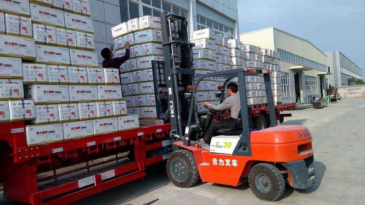 上海到泰州兴化货运公司(物流专线)24小时为您服务