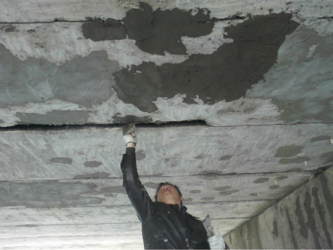 溧阳普莱纳砼结构修补胶生产厂家