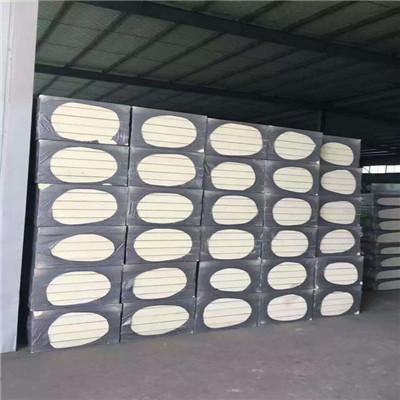 洛阳聚氨酯保温板  40mm A级防火复合聚氨酯保温板价格