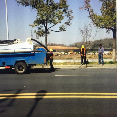 宣城绩溪排水管道改造操作流程
