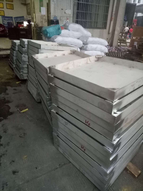河池新型装饰井盖工厂江西誉冬