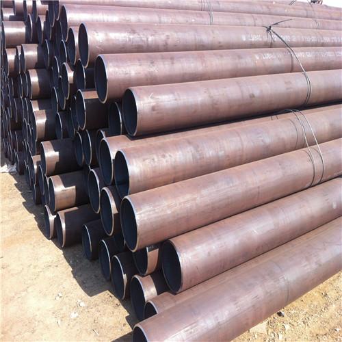 丹东液压用酸洗钝化无缝钢管工艺流程