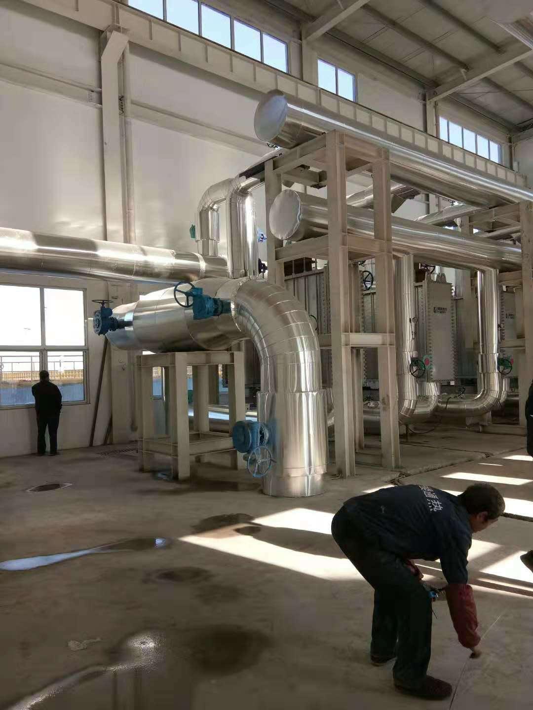 东莞道滘消防管道保温每米多少钱--通风专业管道保温施工质量