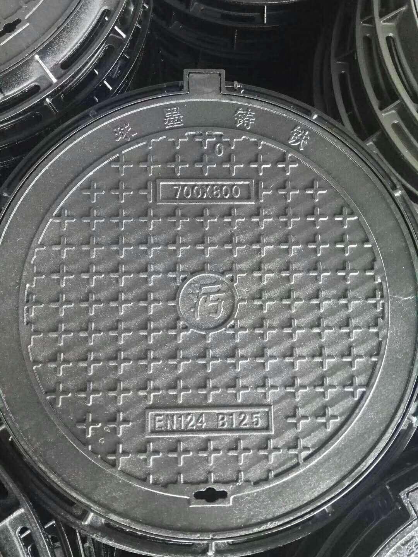十堰球墨铸铁篦子横截沟--全国供应发货