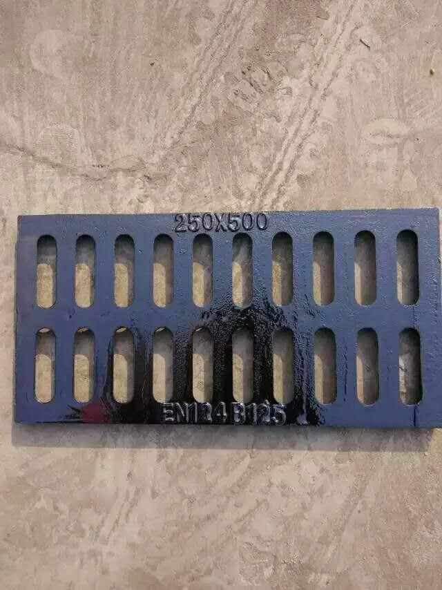 衡阳ZQ球墨铸铁井盖--厂家服务电话