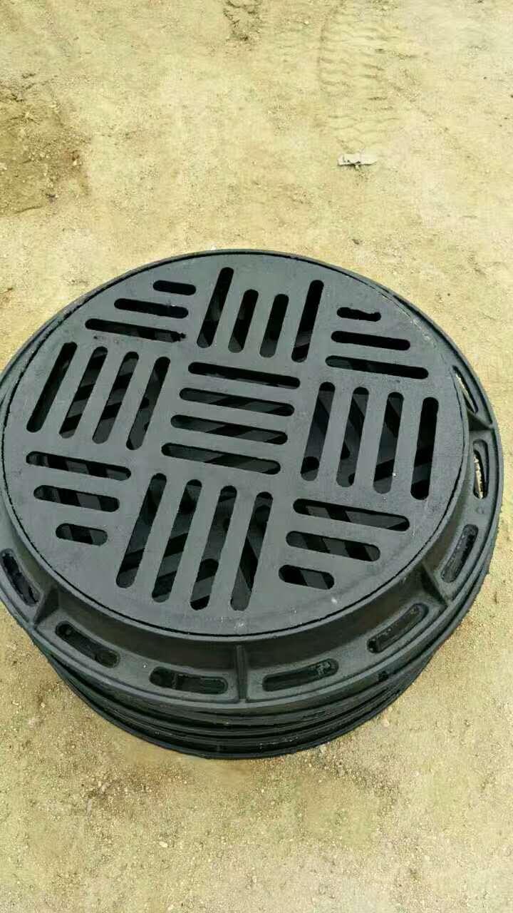 滁州轻型球墨铸铁井盖全国各地直发