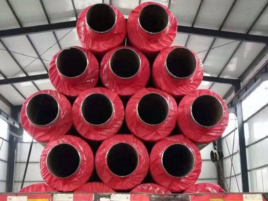 聚氨酯保温无缝钢管厂家莱芜(报价)