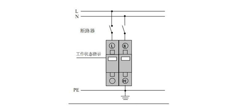 山东省TUR T2-40 3P+N-385代理