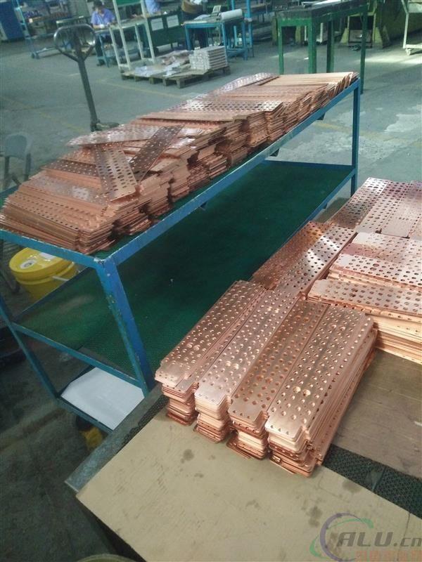 漢中市鋁青銅銅套可按圖加工