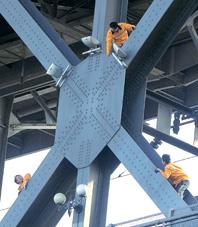 周口钢结构刷油漆防腐-施工队伍-欢迎您咨询