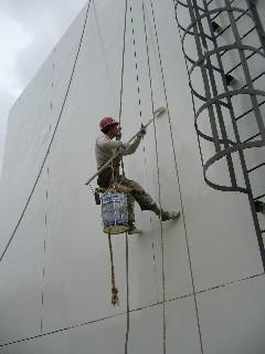 浏阳体育馆屋顶雨棚防腐涂料施工公司-欢迎访问