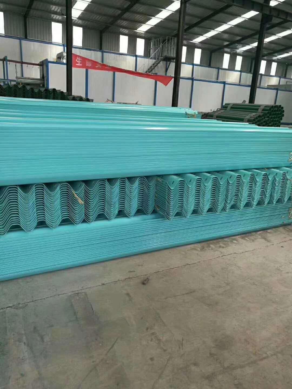 榆林市子洲县波形护栏材料价格