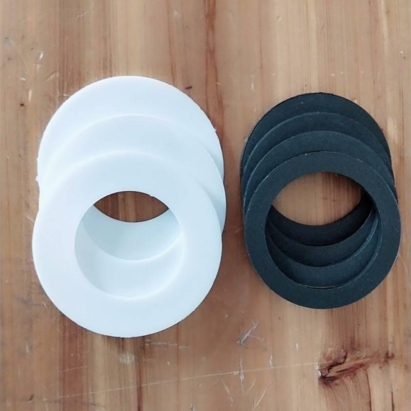 聚四氟乙烯板哪里卖-大型管道聚四氟乙烯垫板厂家质量保证-固原