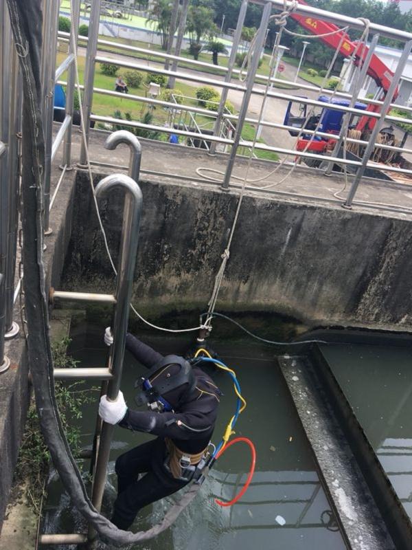 渭南市水下打捞公司-当地救援队