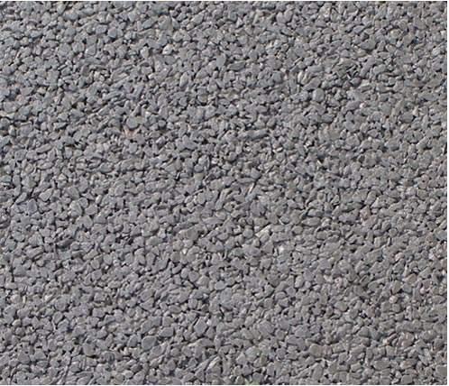 恩施彩色陶瓷防滑路面质量怎么样 天然露骨料透水地坪生产厂家