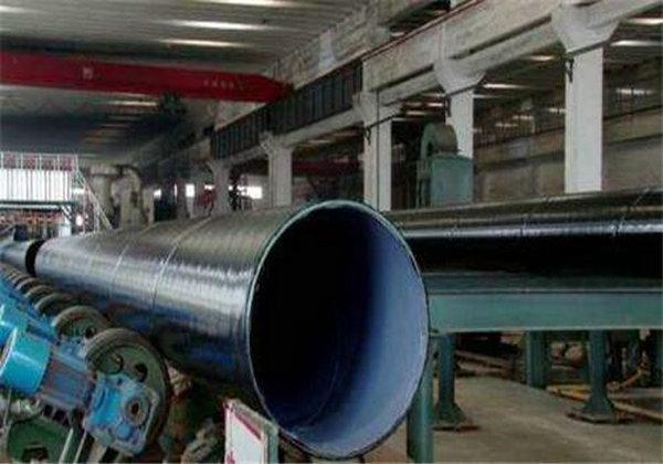 DN1400(钢管内外防腐)厂家对外加工