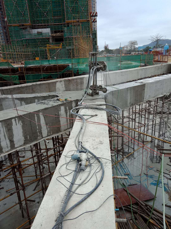 烟台福山混凝土楼板切割多少钱一次