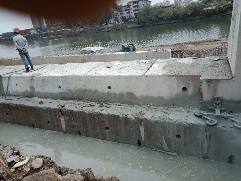 邢台桥西钢筋混凝土切割多少钱一次
