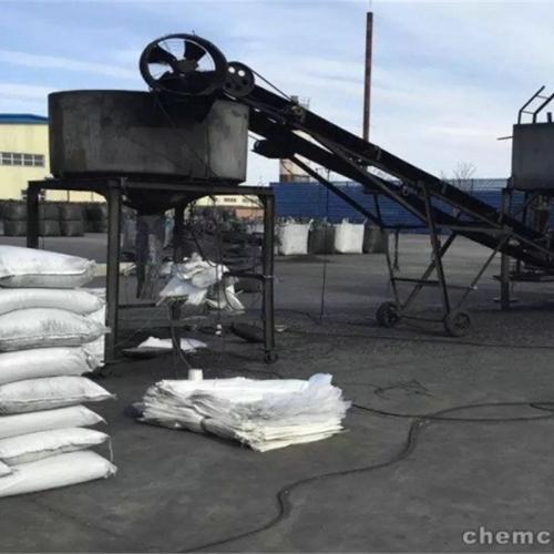 白银活性炭   生产厂家豫超凡
