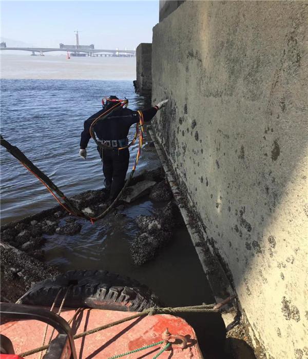 三河市潜水员打捞队-潜水打捞行家