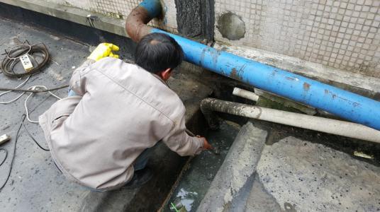 黄浦五里桥街道雨水管道疏通在哪里?