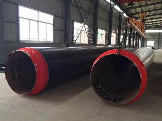 蒸汽架空保温钢管厂家电话三沙(报价)