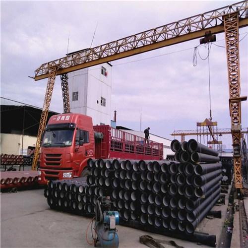 上海球墨铸铁管k9厂家