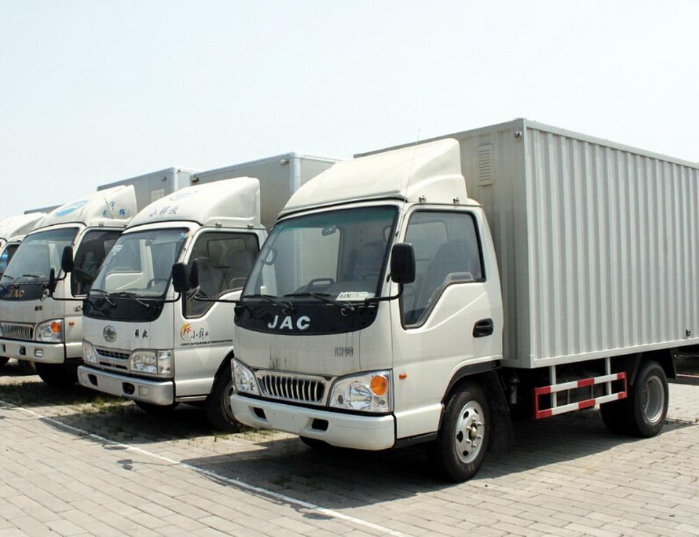 随州到成都6米8货车 各类货车整车出租