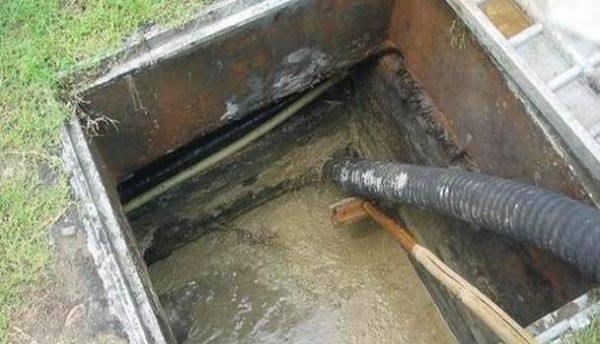 衢州常山县白石镇雨水管道清洗哪里专业