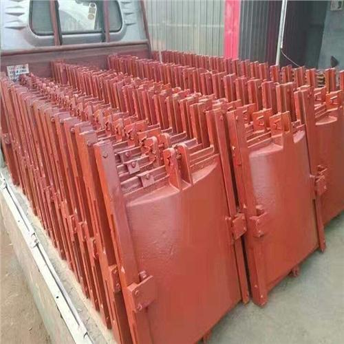 合肥平面铸铁闸门型号尺寸