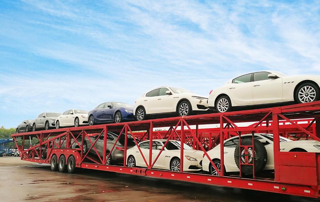 从河南郑州到民丰轿车托运公司更新中(全境派送)
