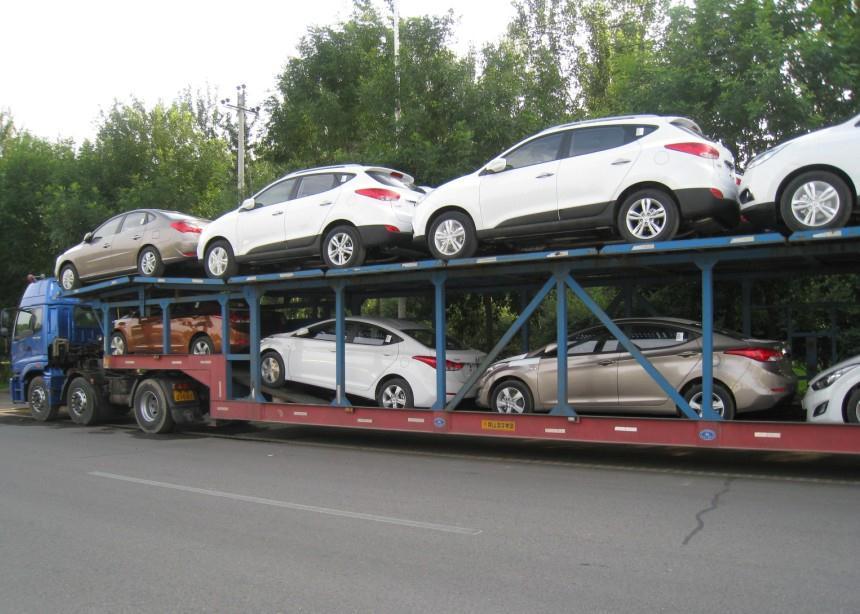 河南郑州到锦州小轿车托运公司-往返私家车托运