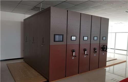 赣州密集移动柜产品问题的解决方案