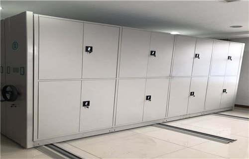 九龙移动式密集柜寄存