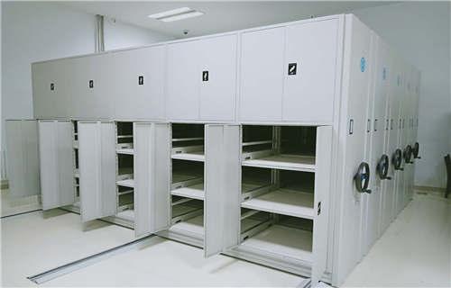 东乡档案资料室密集柜服务优先