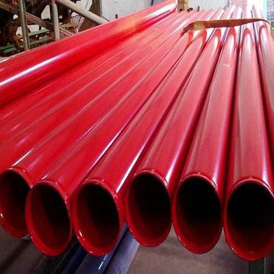 苏州内外涂塑复合钢管-价格行情