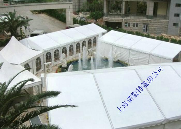 宜宾篷房酒店厂家找上海诺徽特篷房厂家