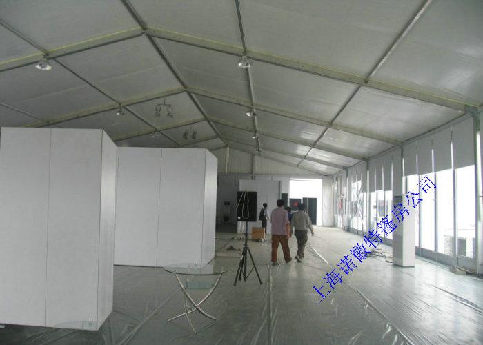 吐鲁番篷房篷布找上海诺徽特篷房厂家