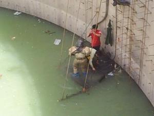 忻州市水库闸门维修公司 - 实力派潜水队伍