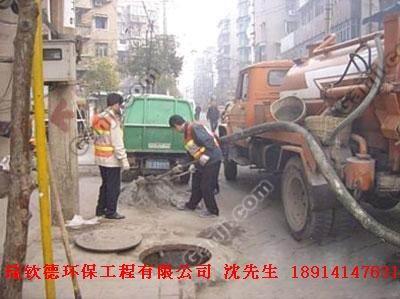 公司电话:嘉兴南湖区隔油池清理技术有哪些