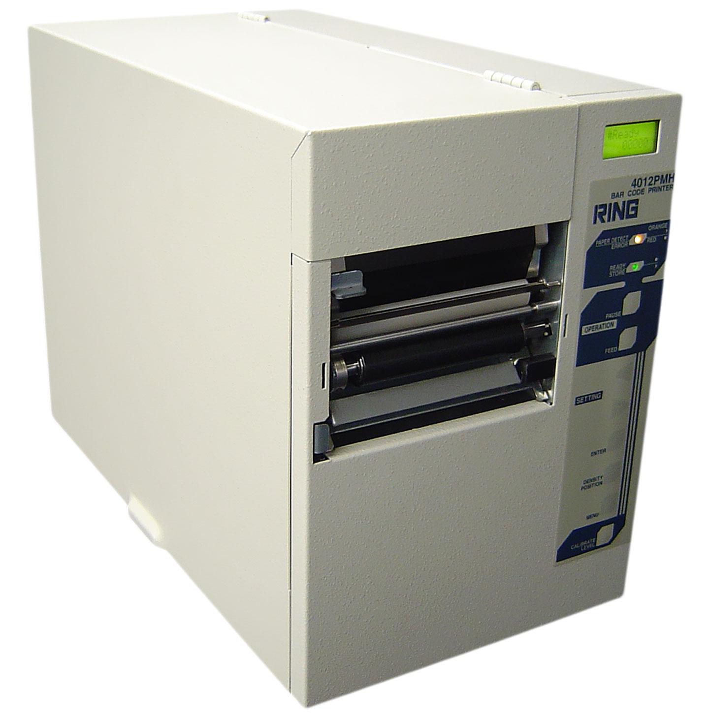 龙川Autonics BC-12MEA 300dpi分辨率 条码标签打印头