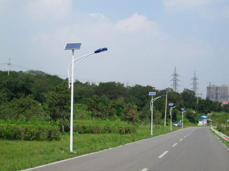 邹城LED路灯安装-质保三年