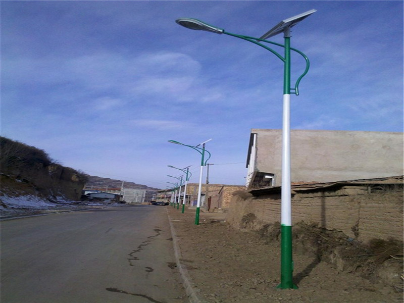 德州德城太阳能路灯/路灯安装公司