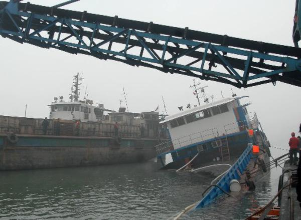 湖南省潜水员作业服务公司——诚实守信单位