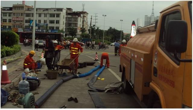泰兴市分界镇疏通窨井专业团队