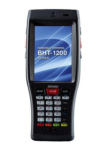 平潭县DENSO WAVE BHT-1260QWB-CE 数据采集器