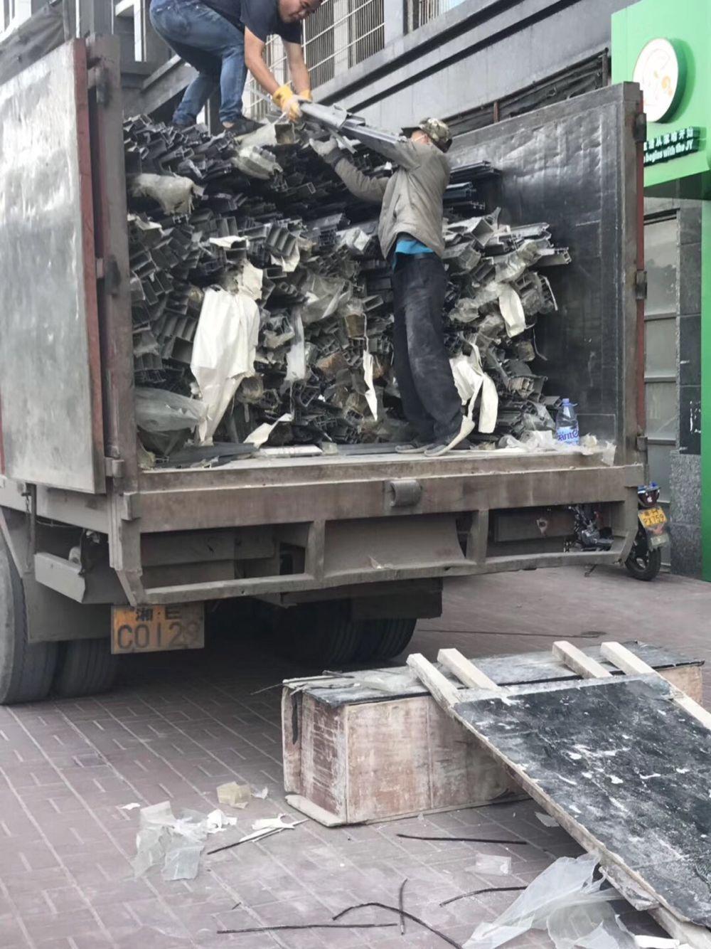 天河区体育西路废铝材回收欢迎你的来电